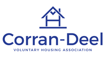 Corran-Deel | Voluntary Housing Association Logo